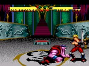 Double Dragon V: The Shadow Falls 12