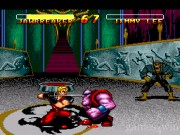 Double Dragon V: The Shadow Falls 11