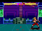Double Dragon V: The Shadow Falls 10