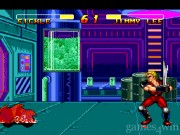 Double Dragon V: The Shadow Falls 8