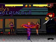 Double Dragon V: The Shadow Falls 6