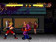 Double Dragon V: The Shadow Falls 5