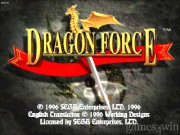 Dragon Force 1