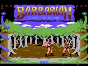 Dueling Barbarians 13
