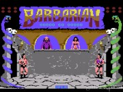 Dueling Barbarians 8