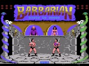 Dueling Barbarians 5
