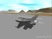 F-16 Fighting Falcon 1
