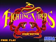 Fighting Vipers 1