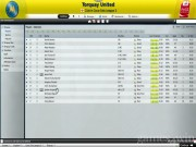 Football Manager 2009 15