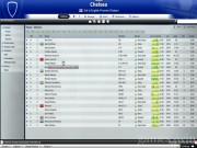 Football Manager 2009 11