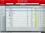 Football Manager 2009 7