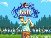 Fred Couples Golf 1