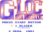 G-LOC: Air Battle 1