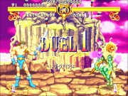 Golden Axe: the Duel 2