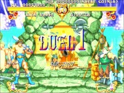 Golden Axe: the Duel 3