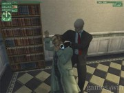 Hitman: Codename 47 3