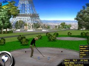 Impossible Golf 3