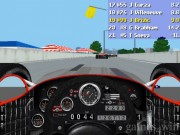 IndyCar Racing II 8