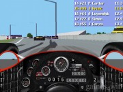 IndyCar Racing II 5