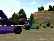 International Super Karts 3