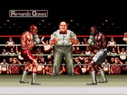 "James ""Buster"" Douglas Knock Out Boxing 12"