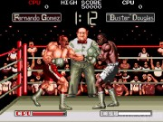 "James ""Buster"" Douglas Knock Out Boxing 10"