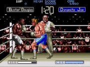 "James ""Buster"" Douglas Knock Out Boxing 5"