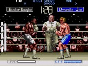 "James ""Buster"" Douglas Knock Out Boxing 3"