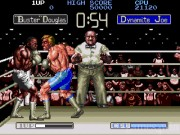 "James ""Buster"" Douglas Knock Out Boxing 2"