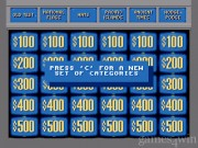 Jeopardy! Deluxe Edition 5