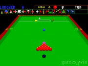 Jimmy White's 'Whirlwind' Snooker 15