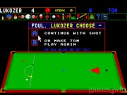 Jimmy White's 'Whirlwind' Snooker 14