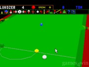 Jimmy White's 'Whirlwind' Snooker 13