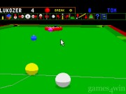 Jimmy White's 'Whirlwind' Snooker 12