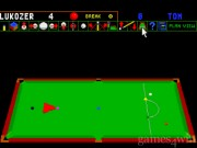 Jimmy White's 'Whirlwind' Snooker 11