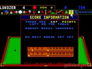 Jimmy White's 'Whirlwind' Snooker 10