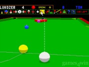 Jimmy White's 'Whirlwind' Snooker 9
