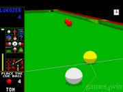 Jimmy White's 'Whirlwind' Snooker 8