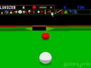 Jimmy White's 'Whirlwind' Snooker 7
