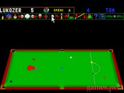 Jimmy White's 'Whirlwind' Snooker 6