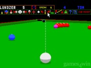 Jimmy White's 'Whirlwind' Snooker 5