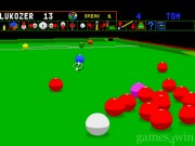 Jimmy White's 'Whirlwind' Snooker 2