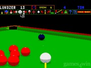 Jimmy White's 'Whirlwind' Snooker 16