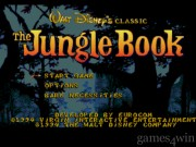 Jungle Book 1