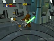 LEGO Star Wars: The Video Game 4
