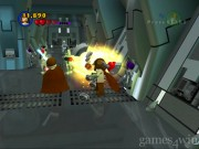 LEGO Star Wars: The Video Game 3