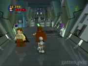 LEGO Star Wars: The Video Game 2