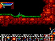 Lemmings (gamegear) 6