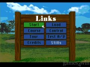 Links - The Challenge Of Golf 1