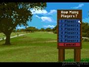 Links - The Challenge Of Golf 13